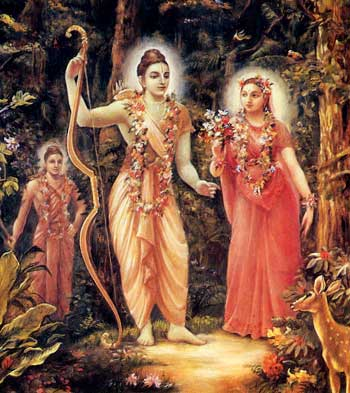 Sita-Rama in the Forest2.jpg